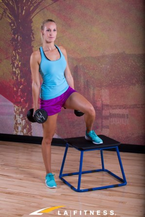 LA Fitness Best Leg workout for beach body boardshorts summertime bikini body (7 of 27)