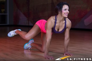 The Best butt workout From LA Fitness and Living Healthy the official blog of LA Fitness-12