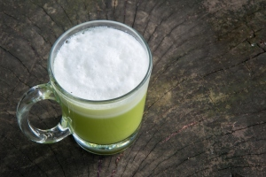 LA-Fitness-Blog-Nutrition-Tips-Green-Tea-Smoothie