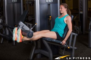 how to exercise at LA Fitness-4